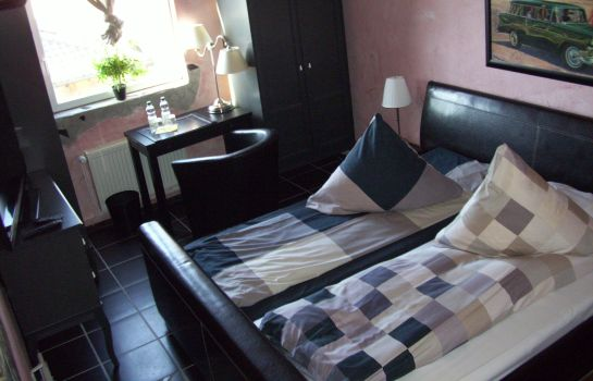Double room (standard) Fritzis