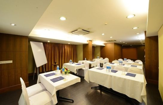 Meeting room Hotel Woodland