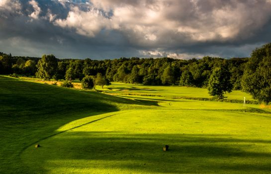 Tuin Golf Course Bonn
