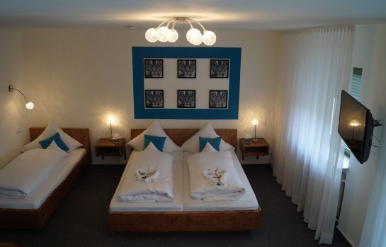 Triple room Kölbl