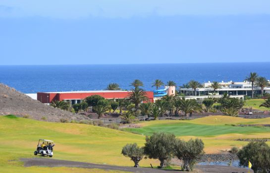 Golf course Playitas Hotel