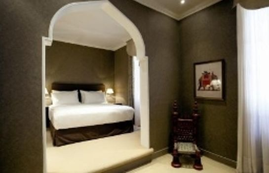 Junior Suite Kefalari Suites