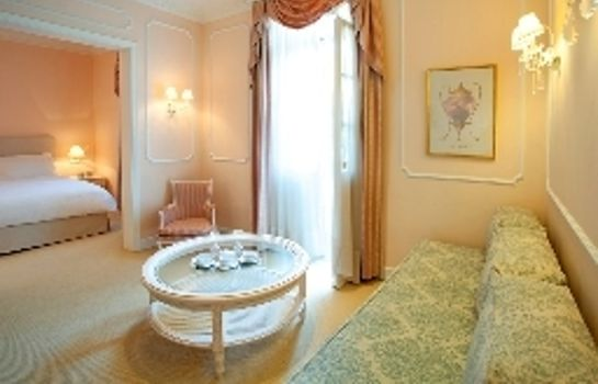 Suite Kefalari Suites