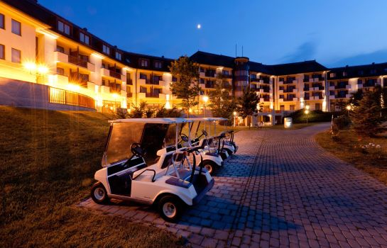 Außenansicht Greenfield Golf & Spa All Inclusive****superior
