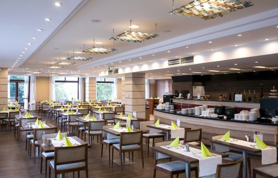 Restaurant Greenfield Golf & Spa All Inclusive****superior