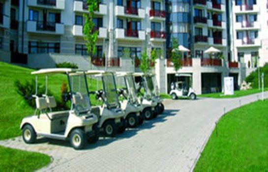 Info Greenfield Golf & Spa All Inclusive****superior