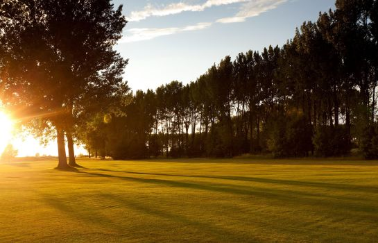 Umgebung Greenfield Golf & Spa All Inclusive****superior
