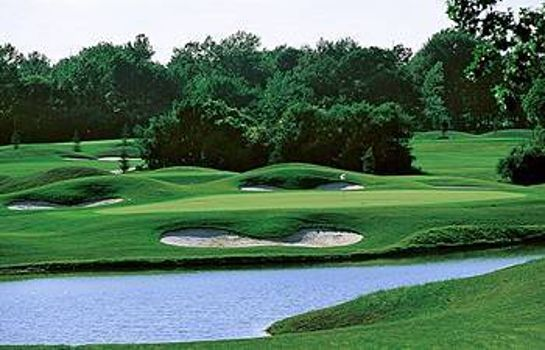 Golfplatz White Oaks Resort & Spa