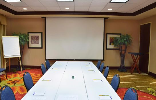 Conference room Hilton Garden Inn Columbus-Polaris