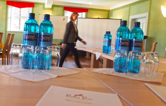 Conference room Rotes Ross