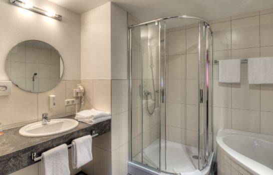 Junior Suite Servus Europa Salzburg am Walserberg