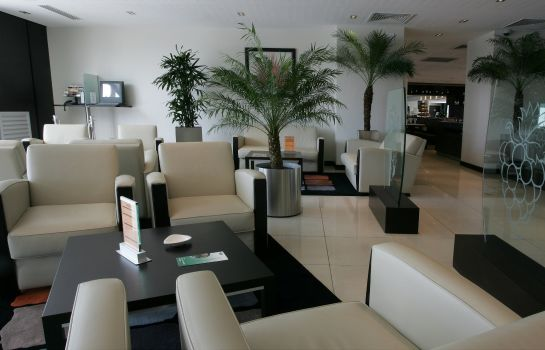 Hotel bar Holiday Inn BORDEAUX - SUD PESSAC