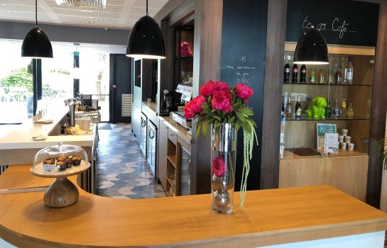 Hotel-Bar Holiday Inn BORDEAUX - SUD PESSAC