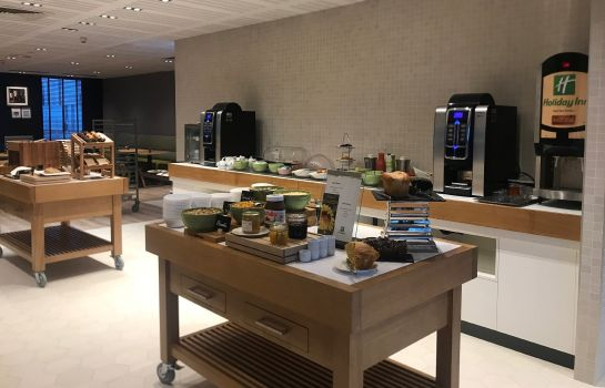 Restaurant Holiday Inn BORDEAUX - SUD PESSAC