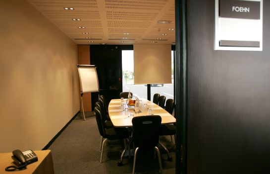 Conference room Holiday Inn BORDEAUX - SUD PESSAC
