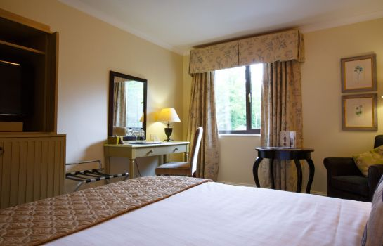 Double room (standard) Brook Kingston Lodge Hotel