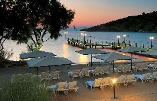 plage Golden Age Bodrum - All Inclusive