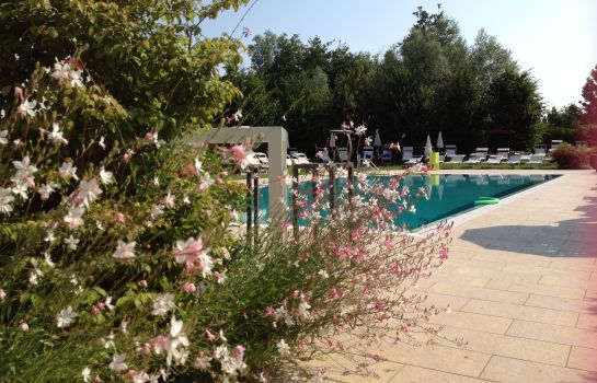 Garten Vicenza Vergilius SPA & Business Resort