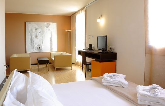 Suite Vicenza Vergilius SPA & Business Resort