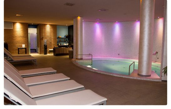 Hamam Vicenza Vergilius SPA & Business Resort