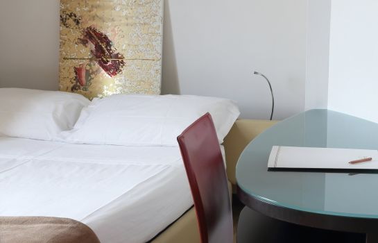 Doppelzimmer Standard Vicenza Vergilius SPA & Business Resort