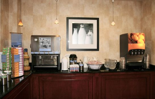 Restaurant Hampton Inn - Suites Bolingbrook