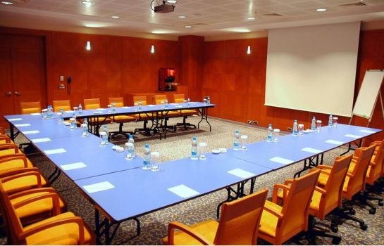 Training room ByOtell Hotel Istanbul