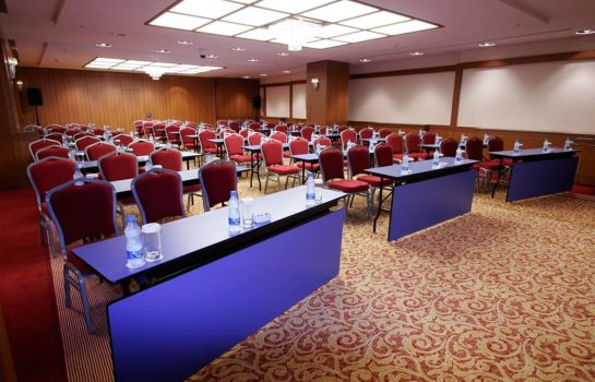 Kongress-Saal ByOtell Hotel Istanbul