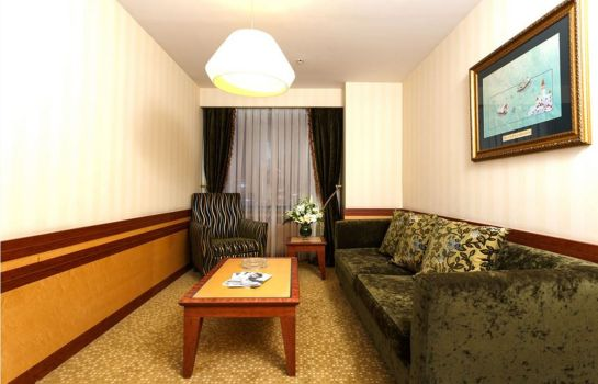 Suite ByOtell Hotel Istanbul