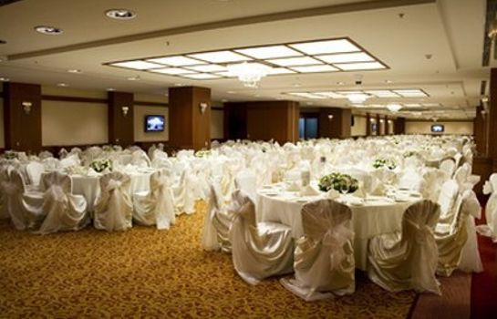 Conference room ByOtell Hotel Istanbul