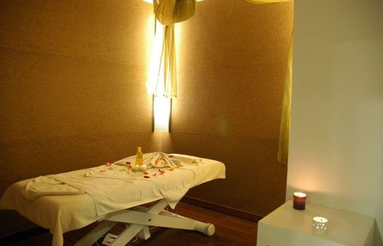 Massage room ByOtell Hotel Istanbul