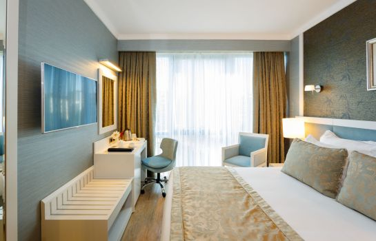 Single room (standard) ByOtell Hotel Istanbul