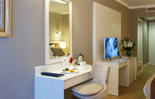 Double room (standard) ByOtell Hotel Istanbul
