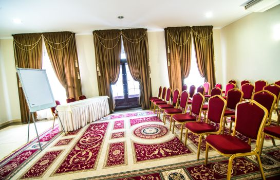 Conference room Shalyapin Palace Hotel