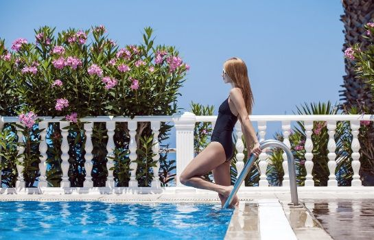Environnement Golden Age Bodrum - All Inclusive