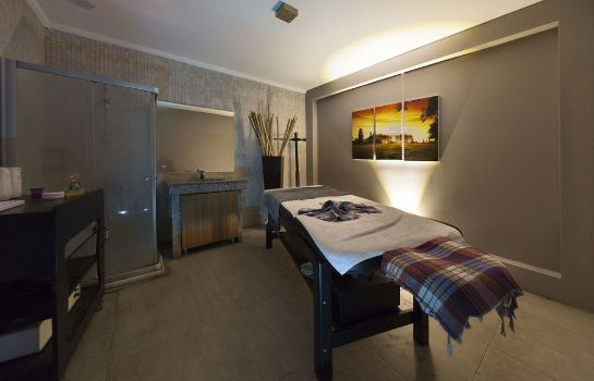 salle de massage Golden Age Bodrum - All Inclusive