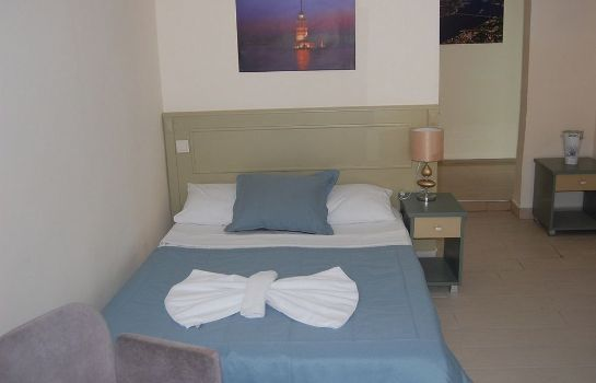 chambre standard Golden Age Bodrum - All Inclusive