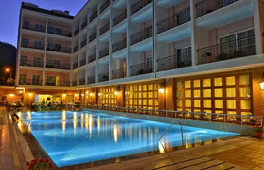 Vista exterior Grand Yazici Club Turban - All Inclusive
