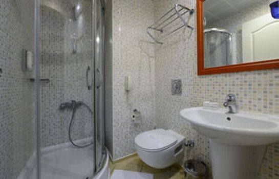 Cuarto de baño Grand Yazici Club Turban - All Inclusive