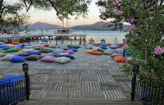 Terraza Grand Yazici Club Turban - All Inclusive