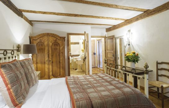 Single room (superior) Hotel de Charme Zum Schiff
