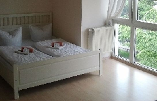 Double room (superior) GZ-Apparthotel