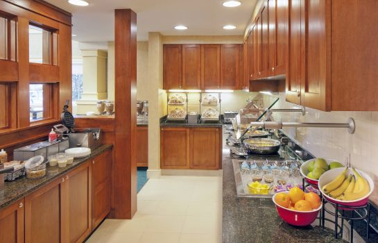 Restaurant Residence Inn Boston Norwood/Canton