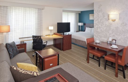 Suite Residence Inn Boston Norwood/Canton