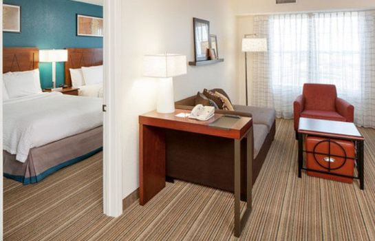 Zimmer Residence Inn Boston Norwood/Canton