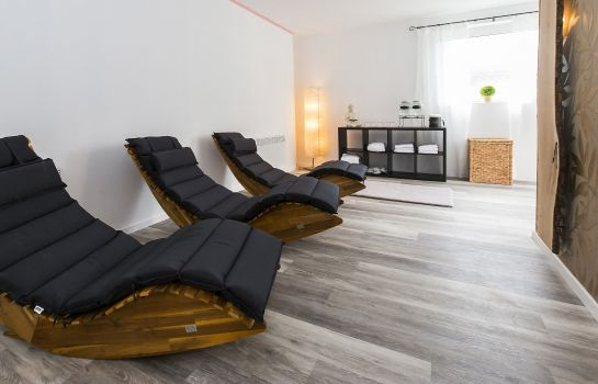 Ruhebereich DORMERO Design Hotel Rust - Adults only