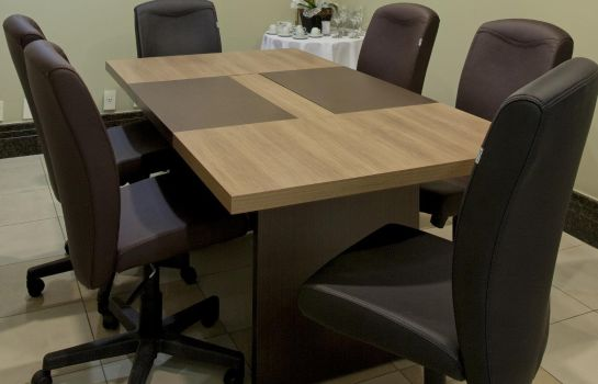 Conference room Intercity Premium Cuiaba