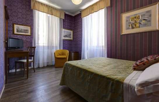 Standardzimmer Hotel Residenza in Farnese