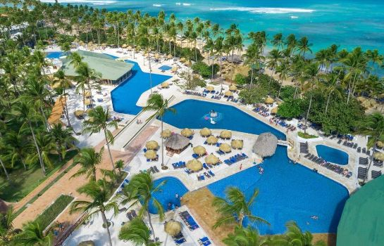 Exterior view Grand Sirenis Punta Cana Resort & Aquagames - All Inclusive