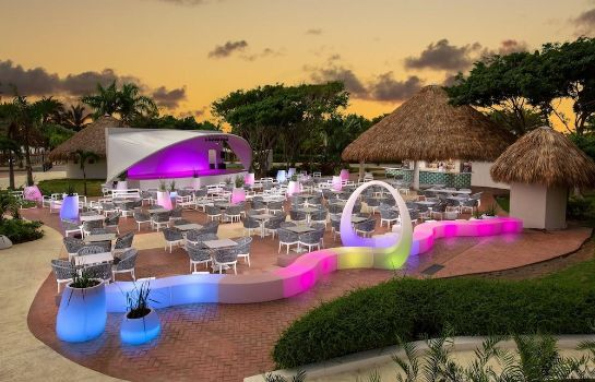 Meeting room Grand Sirenis Punta Cana Resort & Aquagames - All Inclusive